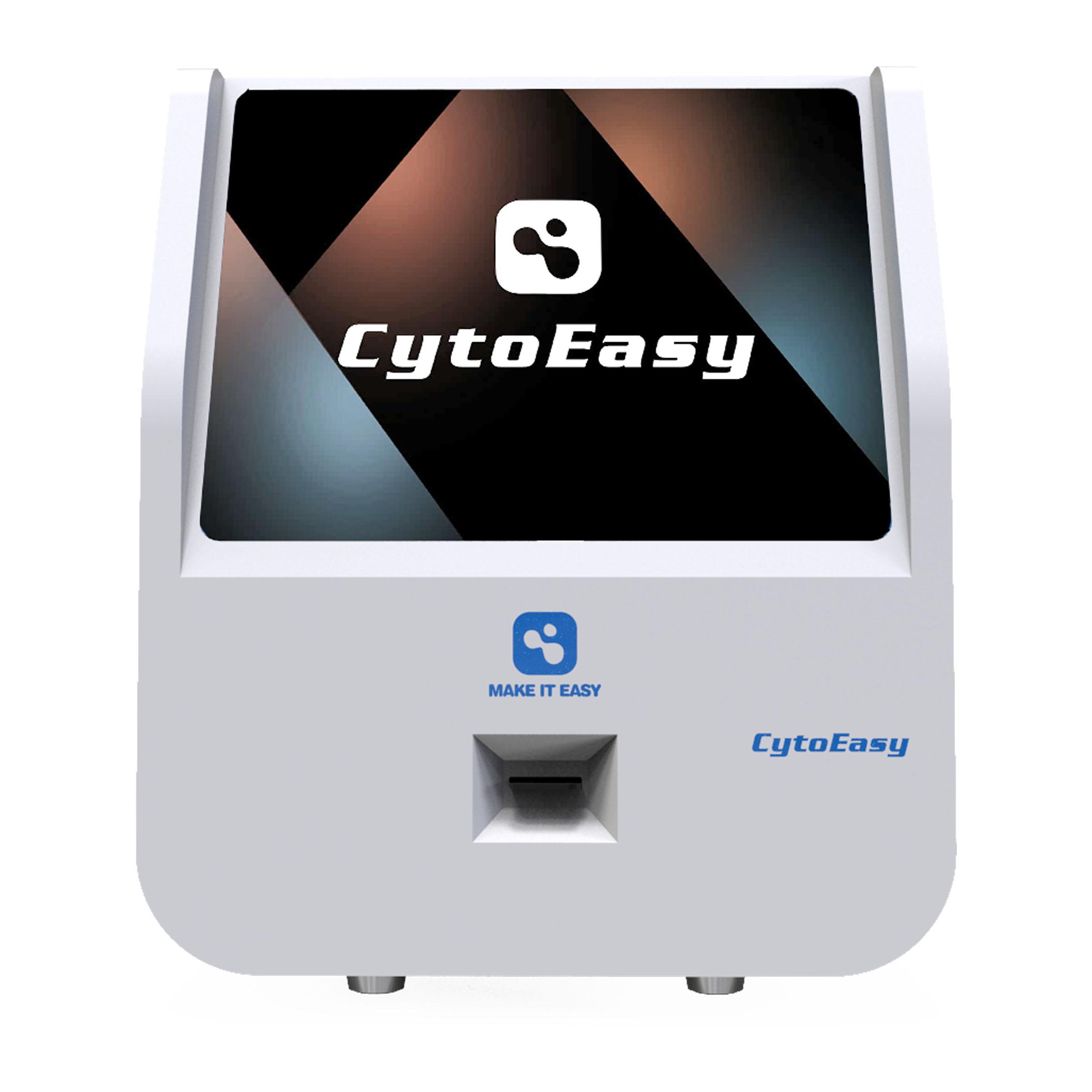 CytoEasy 全自动多视野细胞计数仪